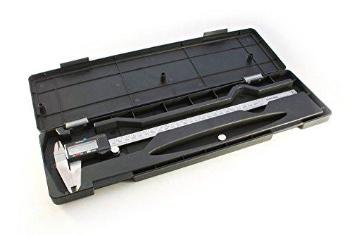Meßschieber Messschieber digital LCD Schieblehre Messlehre Lehre Caliper 300mm