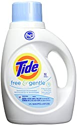 The 16 Best Laundry Detergents for Sensitive Skin Reviews