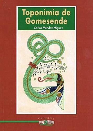 Toponimia De Gomesende