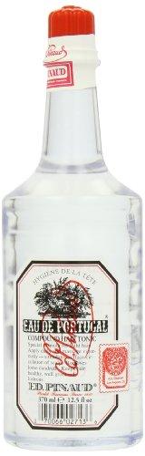 PINAUD CLUBMAN Haarwasser Eau de Portugal, 370 ml
