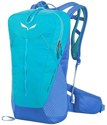 Salewa MTN Trainer 22 WS, Dolphin Blau, 22 L