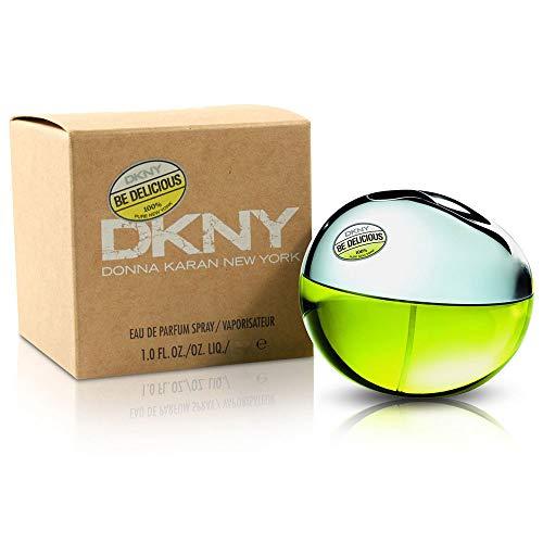 Dkny Be Delicious De Dona Karan Eau De Parfum Feminino 100 ml