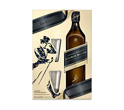 2. Johnnie Walker Double Black