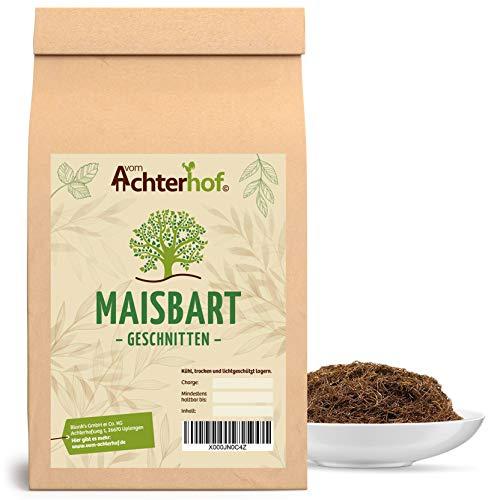 250 g Maisbart Maishaare geschnitten Maisbarttee Kräutertee natürlich vom-Achterhof