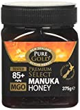 PURE GOLD Premium Select Manuka Honey 85+ MGO 375 g