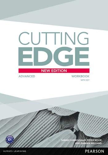 Cutting Edge Advanced New Edition