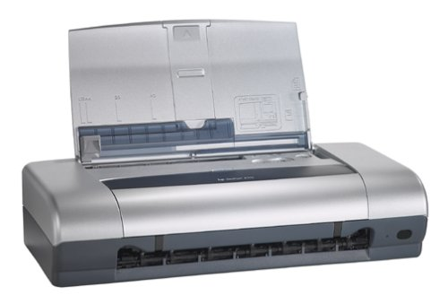 Find Discount HP DeskJet 450wbt Mobile Printer with Bluetooth Card (C8145A)