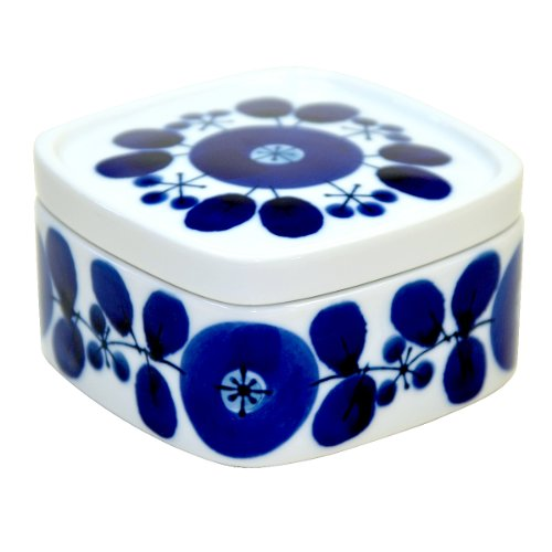 Hakusan ceramics Bloom / Bloom jam case (japan import)