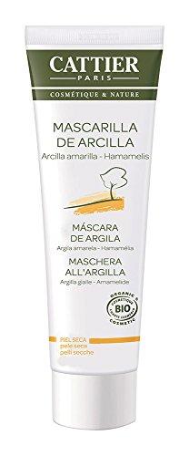 CATTIER Feuchtigkeitsspendende und verjüngende Gesichtsmaske, 1er Pack(1 x 100 ml)