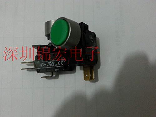 Importar interruptor grande del botón con micro - movimiento M965A 6months garantía