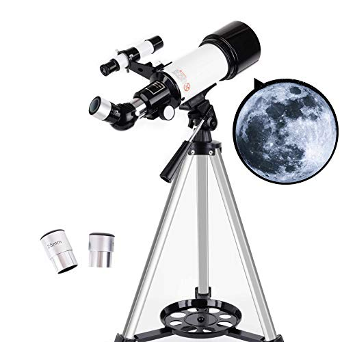 LUXUN Telescope for Astronomy Beginners Adults Kids