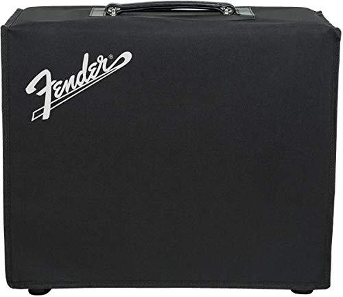 Fender 009-0945-000 Mustang II diseño de amplificador, negro