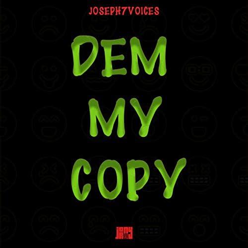 Joseph7Voices