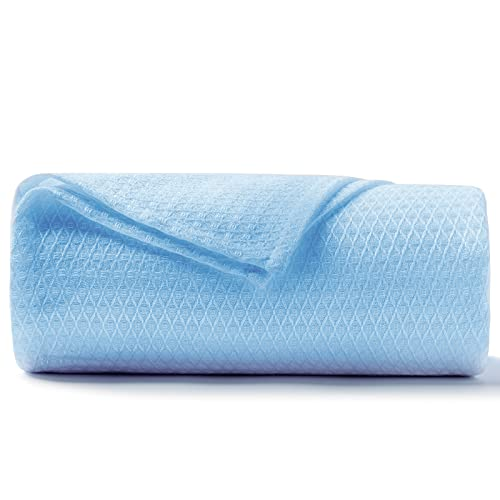 DANGTOP Cooling Blankets, Queen Size 100% Bamboo...