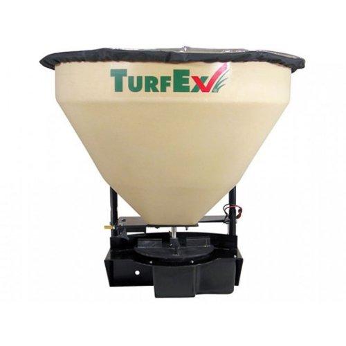 Epandeur d'engrais et de sel porté TurfEx TS300 - 109 kg