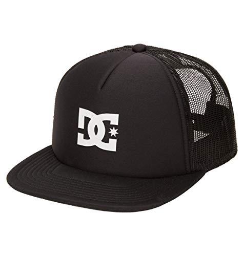 DC Shoes - Gorra Trucker for