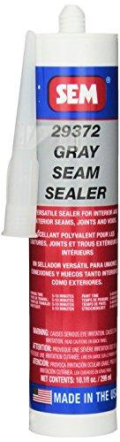 SEM 29372 Gray Seam Sealer - 10.1 fl. oz. -  SEM-29372