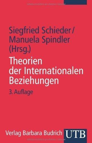 Theorien der Internationalen Beziehungen (2010-10-27)