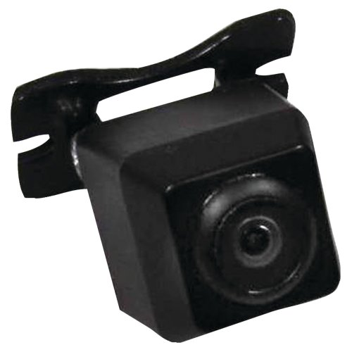 CRIMESTOPPER SV-6826.II 170 Ultra-Small Lip Mount CMOS Color Camera with Hinge Bracket with Parking Guidelines