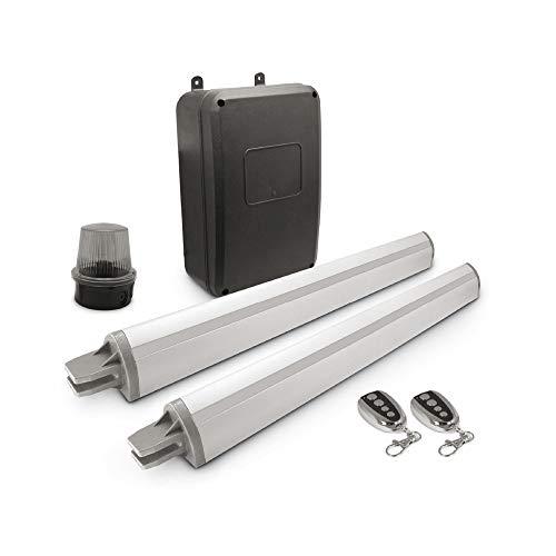 Avidsen 654103 V350 Kit de motorisation pour portail