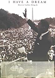 "Martin Luther King, Jr. ""I Have a Dream"", Photography Poster Print, 24 by 36-Inch"