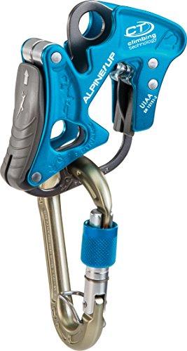 Climbing Technology Alpine-up Belay Device + Hms 2D651