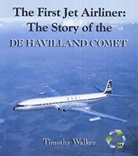 Best first jet airliner Reviews