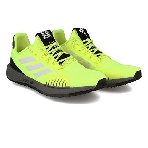 adidas Pulseboost HD - Zapatillas de correr para hombre EU 47 1/3 - UK 12