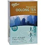 Prince of Peace Premium Oolong Tea 100 tea bags (Pack of 3)