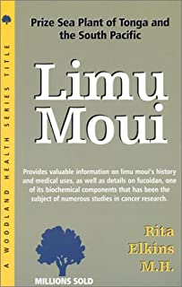 Limu Moui: Prize Sea Plant of the South Pacific (Woodland Health Series)