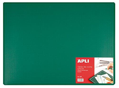 APLI 13564 - Tabla de corte, 600 x 450 x 2 mm, A2
