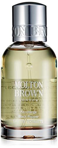 Molton Brown Recharge Black Pepper Acqua di Colonia Spray - 50 ml