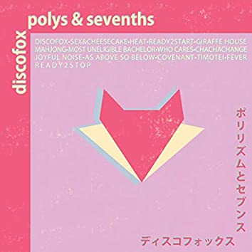 poly's & sevenths