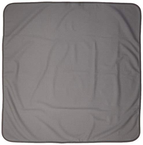 奥特殊紡績 ペット用品 竹炭防水マルチカバー 90×90cm 灰色・OK976