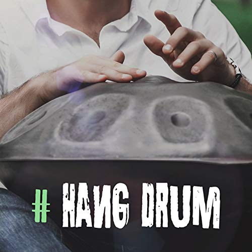 # Hang Drum: Relaxing Music with Nature Sounds for Meditation & Relaxation