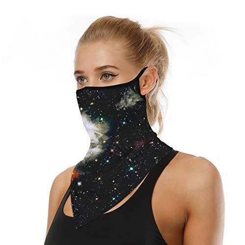 ARKIM Unisex Bandana Face Mask S...
