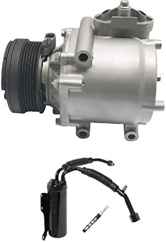 Top 10 Best 2000 e250 air conditioner compressor kit