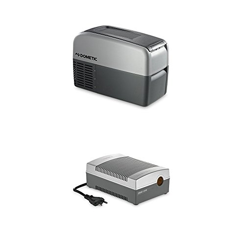 Dometic Waeco CoolFreeze CDF 16 - tragbare elektrische Kompressor-Kühlbox/Gefrierbox mit...