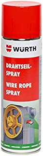 Wuerth Wire Cable Spray, 500 Ml