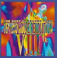 テクノ・ハウス・レボリューション VIII: ザ・ベスト・オブ・テクノ・トラックス