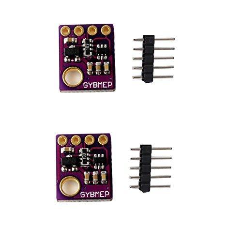 BME280 Druck-Temperatursensor-Modul mit IIC I2C für Arduino Raspberry Pi