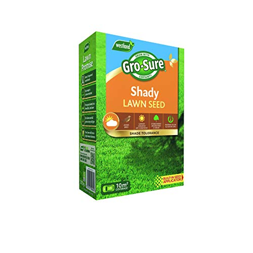 Gro-Sure 300g Shady Lawn Seed