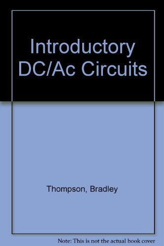 Practical Circuit Applications in DC/AC Electronics with Study Wizard CD
