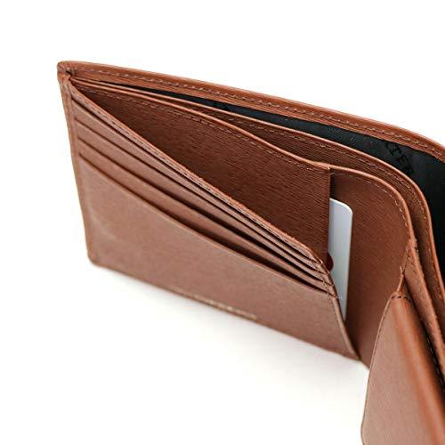 Yoshida Bag Porter Current Folding Type Wallet Black 052-02204