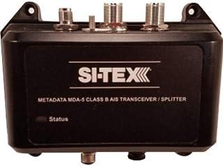 Si-Tex MDA-5 Class B AIS Transponder with Antenna Splitter