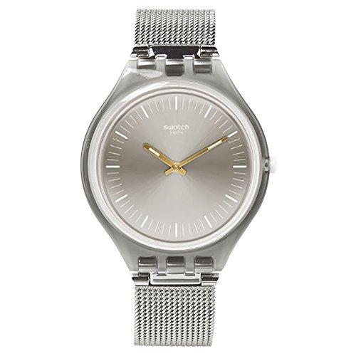 Swatch svom100m skinmesh Unisex Reloj