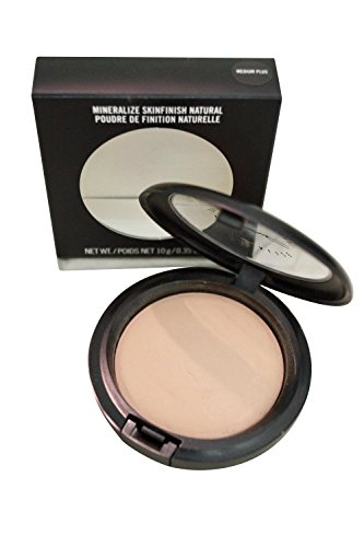 Mac Mineralize Skinfinish Natural - Medium - 10g/0.35oz