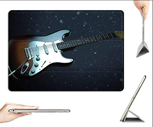 Case for iPad Mini 5 & Mini 4 - Guitar Electric Guitar Stringed Instrument 3