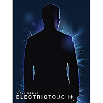 Murphy s Magic Electric Touch+  Plus  DVD and Gimmick by Yigal Mesika - Trick