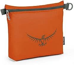 Osprey Packs UL Zipper Sack, Poppy Orange, Small